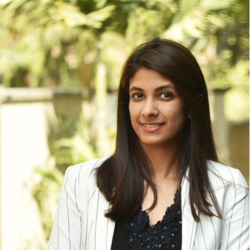 Ms. Shivani Agrawal<br>Executive Director ( Operations )